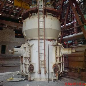 Coal Mills